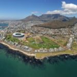Cape Town shuttle & tours