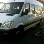 Shuttle Service Johannesburg - OR TAMBO and LANSERIA