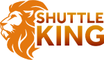 Shuttle King Logo